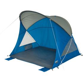 High Peak Sevilla Tente de plage, grey/blue
